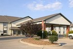 Отель Ramada Springfield North