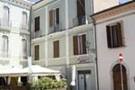 Отель Albergo Ristorante Zio Mamo