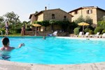 Отель Serre di Parrano