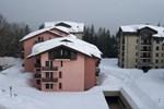 Отель Hotel Residence Boscolungo
