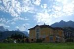 Отель Hotel Villa Imperina
