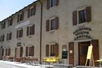 Отель Albergo Alpino