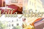 Отель Villa Altieri