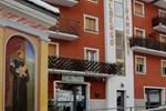 Апартаменты Albergo Miramonti