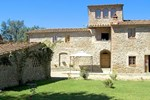 Отель Holiday Home Sogna Bucine