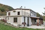 Апартаменты Holiday Home Eolo Apecchio