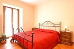 Апартаменты Holiday Home Rosa Rossa Apecchio
