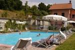 Апартаменты Lunezia Resort