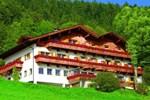 Отель Hotel-Restaurant Brunner