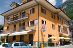 Апартаменты B&B Casa Fattorini