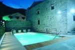 Отель Hotel Delle Terme Santa Agnese