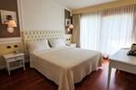 Отель Ròseo Hotel Euroterme
