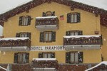 Отель Hotel Paramont