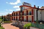Отель Hotel Rossemi