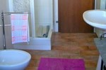 Отель Holiday Home Pigiano Batignano