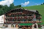 Отель Hotel Edelweiß