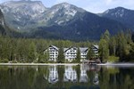Отель Hotel Lago di Braies