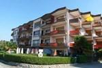 Апартаменты Apartment Belmonte II Brezzo di Bedero