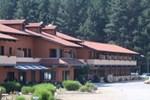 Отель Hotel Lacina