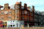 Отель Columba Hotel