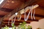 Отель Holiday Home Sole Luna Grosseto