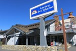 Отель Americas Best Value Inn Tahoe City