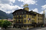 Отель Hotel Ferrovia