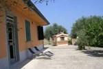 Апартаменты Holiday Home Collina Azzurra Calopezzati