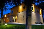 Отель Relais Villa Fornari