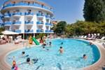 Отель Hotel Playa Blanca