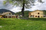 Отель Agriturismo Villa Furlo