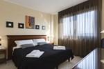 Отель Hotel Fidenza
