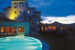 Отель Romantik Hotel Turm