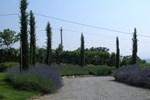 Отель Casa Vacanze B&B Poggio Al Vento Toscana