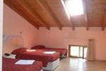 Отель Hotel La Cascina