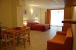 Отель Hotel Residence 4 Passi
