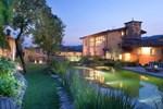 Мини-отель Boutique Hotel Villa dei Campi
