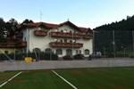 Отель Hotel Fior Di Bosco