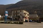Отель Hotel Marchesini
