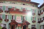 Отель Hotel Bertoldi