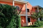 Отель Hotel Club Le Castella