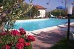 Отель Masseria Santa Lucia