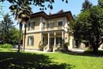 Апартаменты Villa D'Azeglio