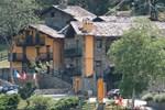 Апартаменты Villaggio Turistico Covalou