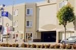 Americas Best Value Inn - Golden Gate