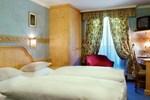 Отель Hotel Evaldo