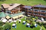 Отель Hotel Viertlerhof