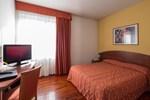 Отель Hotel La Cascata