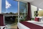 Отель Hotel Crystal Palace