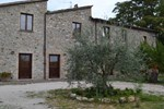 Отель Agriturismo Barberani